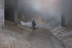 ФУМИГАЦИЯ ЗЕРНА в Балашихе